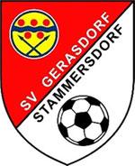 Logo SV Gerasdorf Stammersdorf