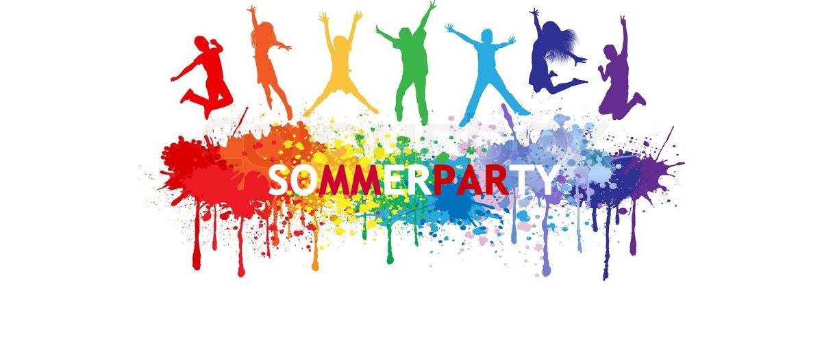 Permalink auf:Sommerparty