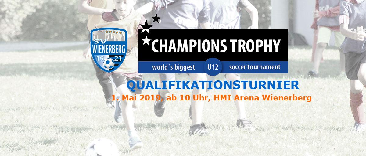 Permalink auf:U12 Championstrophy