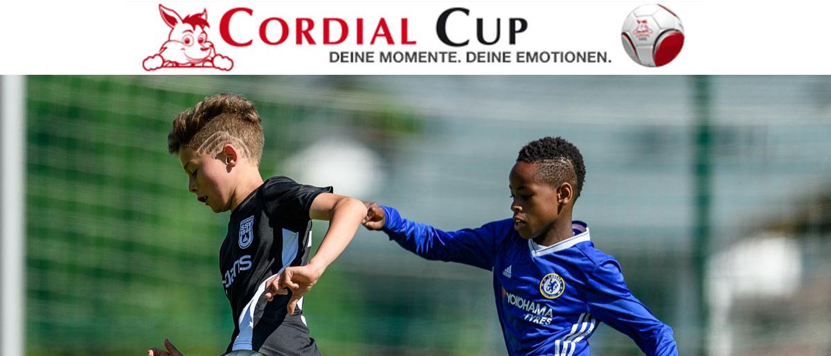 Permalink auf:Cordial Cup Qualifikationsturnier
